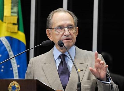 Senador Ruben Figueiró (PSDB-MS)<br />Foto: Divulgação