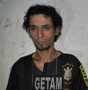 Loucura' após flagrante por tráfico de drogas em Dourados no ano passado - Foto: Arquivo/Osvaldo Duarte