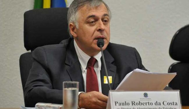 Paulo Roberto Costa disse que também atendeu o PMDB<br />Foto: UOL