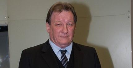Presidente do TRE (Tribunal Regional Eleitoral) de Mato Grosso do Sul, Desembargador João Maria Lós<br />Foto: TRE