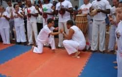 Capoeira<br />Foto: Divulgação