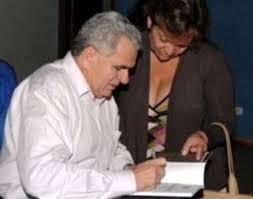 As oficinas do autor Guimarães Rocha serão realizadas com aproximadamente 50 professores<br />Foto: Divulgação