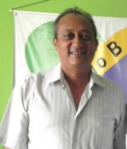 Presidente regional do PT do B (Partido Trabalhista do Brasil), Morivaldo Firmindo de Oliveira – Foto: Reprodução
