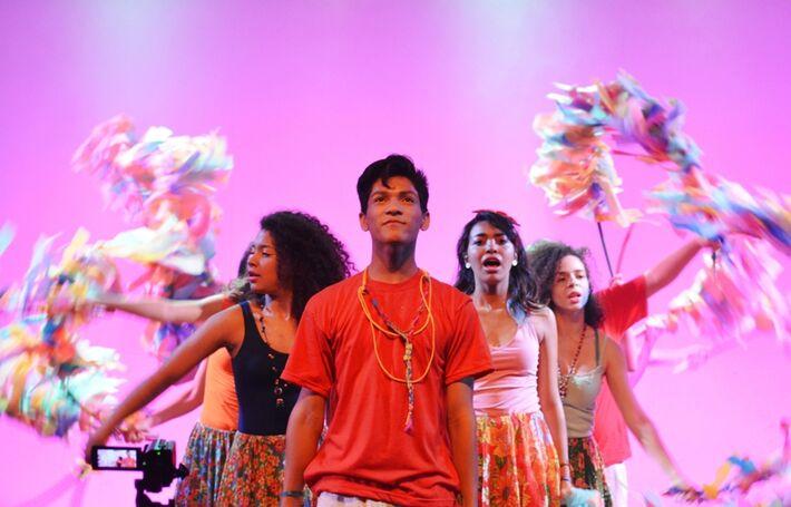 Festival de Brincaturas e Teatrices<br />Foto: Divulgação