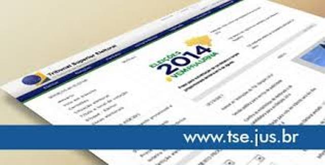 TSE liberou dados eleitorais serão liberados ao PSDB para auditoria<br />Foto: Reprodução