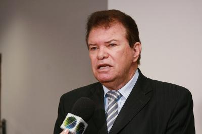 Deputado Estadual, Maurício Picarelli (PMDB)<br />Foto: Divulgação