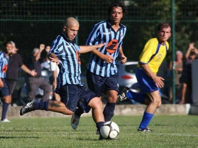 Douglas é o primeiro reforço do Ivinhema Futebol Clube.<br />Foto: Divulgação
