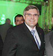 Superintendente regional do Banco do Brasil, Marco Túlio da Costa,<br />Foto: Divulgação