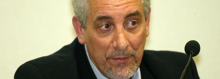 Ex-diretor de marketing do Banco do Brasil Henrique Pizzolato<br />Foto: Divulgação