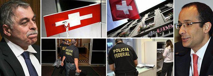 """<p style=""""text-align: justify;"""">Os três procuradores que viajaram à Lausanne, na Suíça, não têm apenas a missão de repatriar os recursos pagos ilegalmente a Paulo Roberto Costa, ex-diretor da Petrobras.</p> <p style=""""text-align: justify;"""">Segundo repor"""