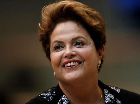"""""""É uma vergonha tratar os dois países como iguais"""", diz Dilma, sobre o conceito de """"bolivarianismo""""<br />Foto: Ueslei Marcelino / Reuters"""