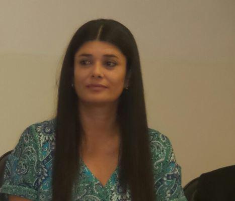 Vereadora e governadora eleita, Rose Modesto (PSDB)<br />Foto: Karla Machado