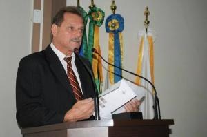 Após confusão, vereador quer cassação de legisladores - Foto: Thaise Dias