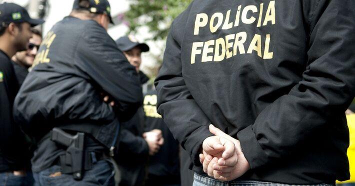 Polícia Federal<br />Foto: Divulgação