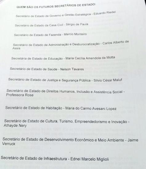 Heloísa Lazarini e Leide Laura Meneses