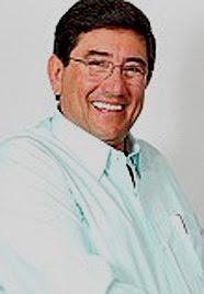 Nelson Cintra Ribeiro, ex-prefeito de Porto Murtinho que integrará a equipe de Reinaldo Azambuja no governo do Estado<br />Foto: Reprodução