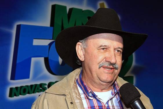 Prefeito de Rio Verde de Mato Grosso Mário Kruger (PT)<br />Foto: divulgação
