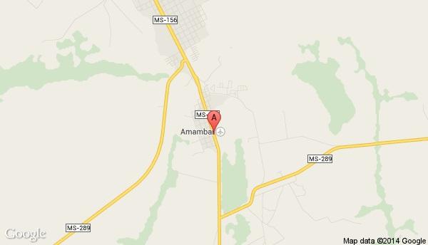 """</p> <p style=""""text-align: justify;"""">Um idoso de 62 anos morreu na tarde de ontem, em um acidente na MS – 156, em Amambai – distante 342 quilômetros de Campo Grande. De acordo com a Polícia Civil, a vítima capotou e bateu o carro em uma árvore.</p> <p s"""
