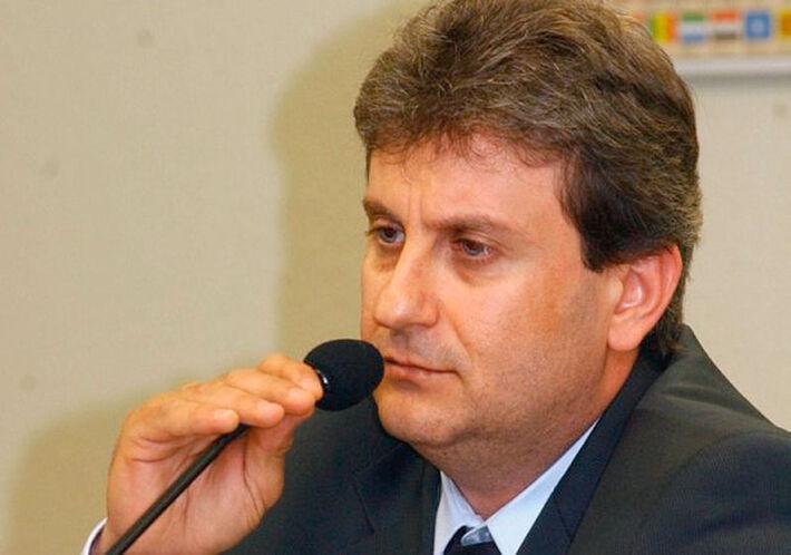 Delação de Alberto Youssef é homologada no STF<br />Foto; Divulgação