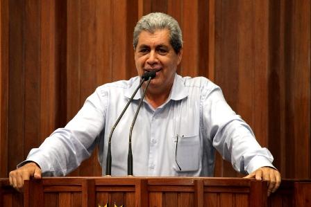 A lei foi sancionada pelo governador André Puccinelli (PMDB)<br />Foto: Arquivo