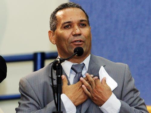 Vereador Chiquinho Telles (PSD)<br />Foto: Arquivo
