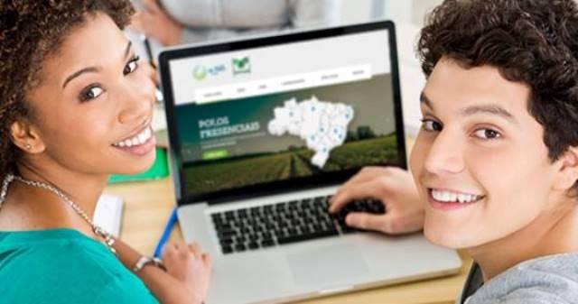 Os polos presenciais de Mato Grosso do Sul estão localizados nos municípios de Maracaju, Dourados e Inocência<br />Foto: Reprodução