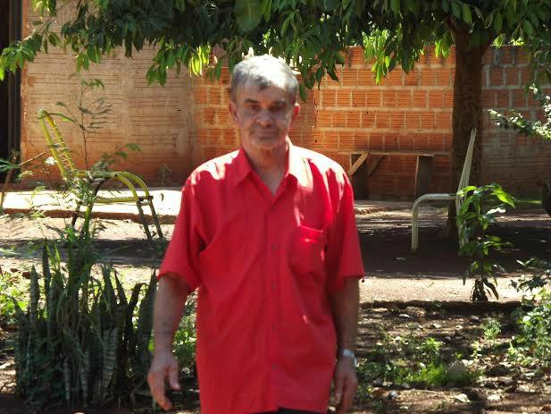 Família acredita que Pedro esteja desaparecido em meio de mata na Reserva Indígena em Dourados<br />Foto: Divulgação