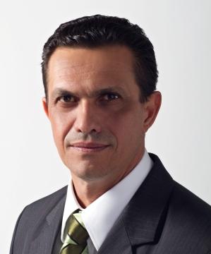 Procurador de Justiça Silvio Cesar Maluf será novo secretário de justiça e segurança pública do estado a partir de janeiro de 2015<br />Foto: divulgação MPE