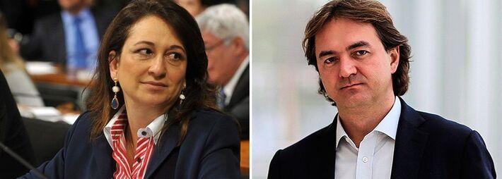 """</p> <p style=""""text-align: justify;"""">A senadora Kátia Abreu (PMDB-TO), convidada pela presidente Dilma Rousseff para o Ministério da Agricultura, está longe de ser uma unanimidade no agronegócio.</p> <p style=""""text-align: justify;"""">Que o digam os acioni"""