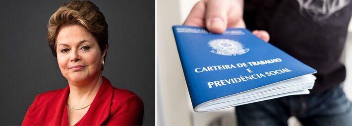 """</p> <p style=""""text-align: justify;"""">A presidente Dilma Rousseff definiu o valor de 788 reais para o salário mínimo a partir de janeiro de 2015 em decreto publicado no Diário Oficial da União desta terça-feira.</p> <p style=""""text-align: justify;"""">A Comi"""