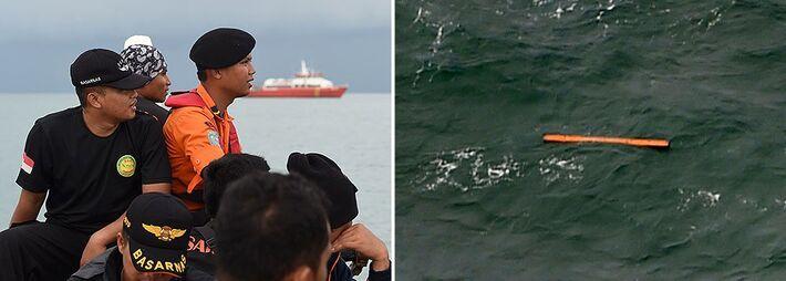 """<p style=""""text-align: justify;"""">Um navio de guerra indonésio retirou hoje (30) mais de 40 corpos no Mar de Java, em meio às buscas pelo avião da AirAsia, que desapareceu no domingo (28), com 162 pessoas a bordo, disse Manahan Simorangkir, porta-voz da M"""
