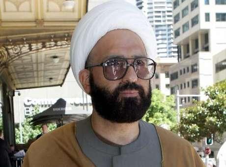 Haron Monis, um refugiado iraniano, foi identificado como o autor do sequestro<br />Foto: CTV News / Twitter