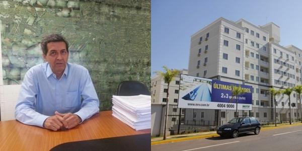 Ex-secretário João Alberto Borges dos Santos