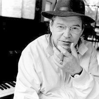Maestro Tom Jobim<br />foto: divulgação