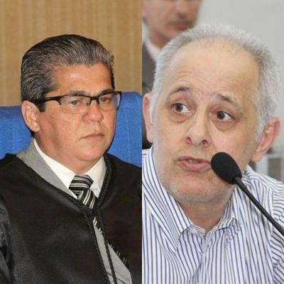 Conselheiro do TCE Waldir Neves tenta deixar escolha de substituto de José Ricardo para 2015 no intuito de garantir vaga para Flávio Kayatt