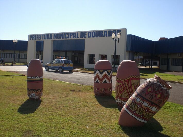 Prefeitura de Dourados<br />Foto: divulgação