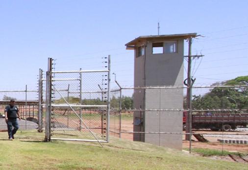 Centro Penal Agroindustrial da Gameleira