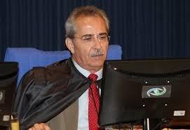 OAB-MS se manifestou contra aposentadoria de José Ricardo Cabral (Foto: Divulgação - TCE)