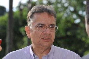 Secretário estadual de saúde, Nelson Tavares<br />Foto: Divulgação