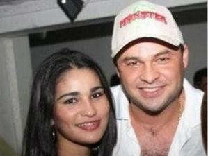 Gilmar morreu na hora e Camila teve traumatismo craniano. (Foto: A Gazeta News)