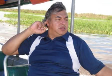 Vereador Alceu Bueno