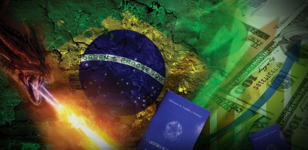 """<p style=""""text-align: justify;"""">2015 deve ser um ano difícil para os brasileiros: baixo crescimento econômico, juros, dólar, inflação, desemprego, aumento de impostos e de preços controlados, como luz, água, gasolina e transportes.</p> <p style=""""text-a"""