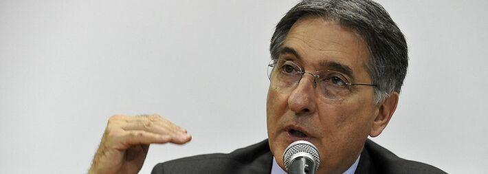 Governador de Minas Fernando Pimentel (PT)