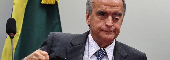 Nestor Cerveró foi preso ontem<br />Foto: divulgação