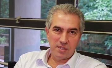 Reinaldo Azambuja (PSDB) quer negociar reajuste do piso nacional dos professores, pois Estado passa por dificuldades financeiras<br />Foto: Arquivo
