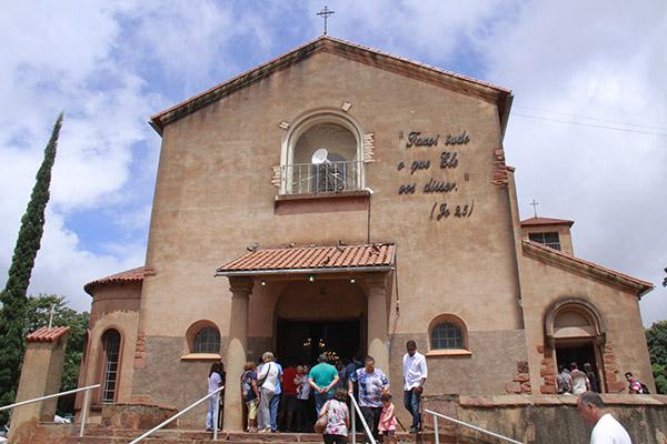 Igreja Católica Nossa Senhora do Perpétuo Socorro