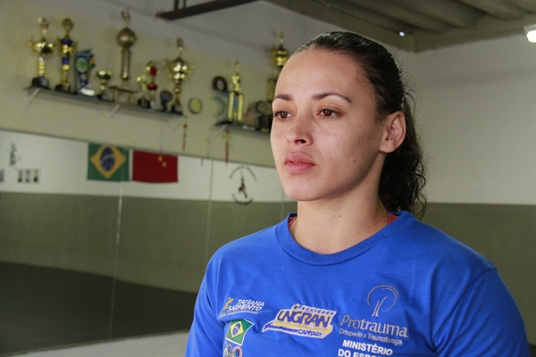 Atleta pede apoio para participar de seletiva para Seleção Brasileira