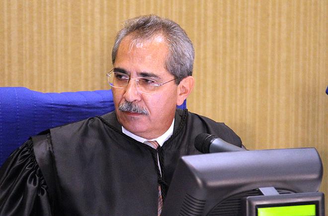 José Ricardo Pereira Cabral, conselheiro do TCE-MS