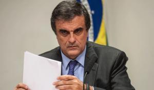 Ministro da Justiça José Eduardo Cardozo