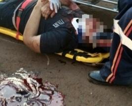 Jovem morreu ao dar entrada no hospital da cidade